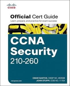 CCNA-Sec-210-260
