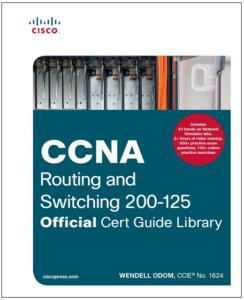 CCNA-200-125